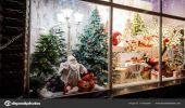 Διαγωνισμός για την καλύτερη Χριστουγεννιάτικη βιτρίνα